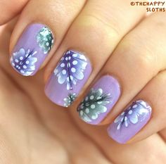 Feather Nail Art Water Decal Stickers