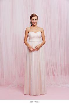 CRUX #Bridesmaid Style CB387