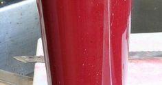 Jugo tónico de limpieza   Recetas para adelgazar Coca Cola, Healthy Recipes, Healthy Food, Beverages, Paleo, Weight Loss, Vegan, Canning, Frases