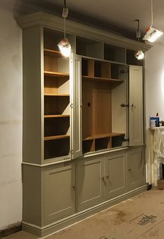 Bespoke tv wall unit for london area, fitting service available for all of our made to measure furniture and cabinets, bespoke cabinetmaker Bespoke Interiors, Bespoke Kitchen Cabinets, Bespoke Furniture, Tv Built In, Tv Wall Unit, Living Room Styles, Wall Unit, Built In Cabinets, Built In Cupboards