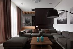Two Levels by Nott Design