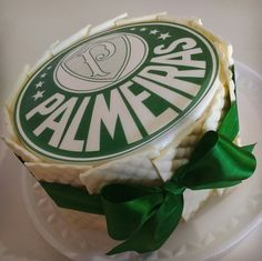 Bolo 4 Leites - Palmeiras