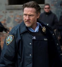 lt murphy from svu | Declan Murphy - Law and Order