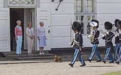 Queen Margrethe Ii, Danish Royal Family, Danish Royals, Oldenburg, Three Sisters, Queen Anne, Anna, Greece, History