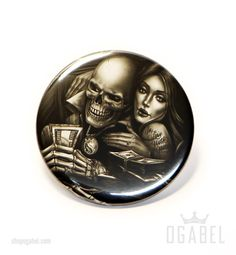 Shop the OGABEL Official Store - The most extensive collection of Street, Lifestyle Fashion, and Tattoo Style Original Art on accessories and T-Shirts for Men and Women Love W, Game 3, Original Artwork, Rings For Men, Buttons, Men Rings, Knots, Plugs, Button