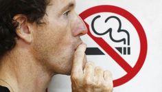 Nunca es demasiado tarde para dejar de fumar