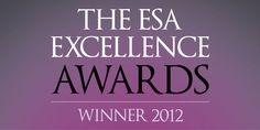 Lloyds Banking Group win the Business to consumer category of the ESA Excellence awards!
