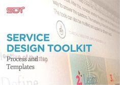 JAMK University of Applied Sciences Service design toolkit english