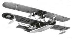 1927 Supermarine Nanok