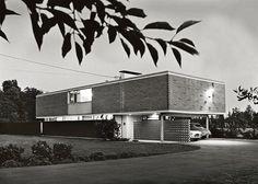 House   Kenneth Gardner   Vancouver   1961.