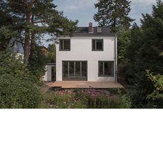 Wohnhaus Reinbek | Schoener und Panzer Architekten
