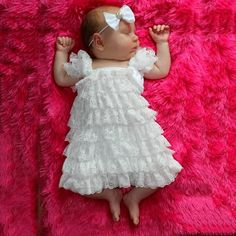2016 2015 Baby Girl Kids Lace Dresses Princess Vintage Rose Flower Floral Tutu Dress Satin Strap Cake Jumper Bowknot Party Ball Gown Dress M258 From Happykids2015, $8.55 | Dhgate.Com