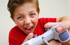 Recetan videojuegos, para paliar enfermedades