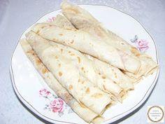 Clatite desert Pizza, Cheese, Ethnic Recipes, Food, Fine Dining, Essen, Yemek, Meals