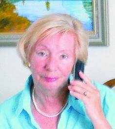 Spanien: Christa Unger aus Guardemar Tel.: +34  966  71 59 76 E-Mail: christas.karten.astrologie@gmail.com
