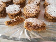 Кулинария: Домашни шоколадови кексчета