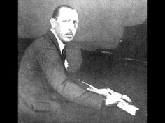 Stravinsky - Petrushka Weekend Playlist... Premiered in in 1911. In 1921, created a piano arrangement for Arthur Rubinstein, which Stravinsky admitted he could not play himself for lack of adequate left hand technique. In 1947, Stravinsky penned a revised version of Petrushka for a smaller orchestra. http://en.wikipedia.org/wiki/Petrushka_%28ballet%29