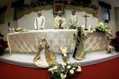 altare per la madonna - Cerca con Google