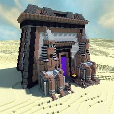 Creator:- @trydar9k [Ig] #minecraft #minecraftbuild :- Follow For More