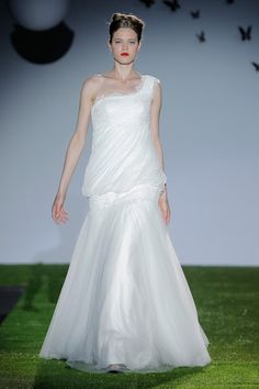 BODAS DE ALTA COSTURA: Barcelona Bridal Week 2014