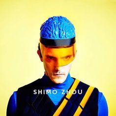 """""""SYMPHENTALITY""""by Shimo Zhou"""