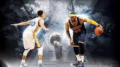 Warriors reciben a los Cavaliers por la primera final de la NBA. June 2, 16.