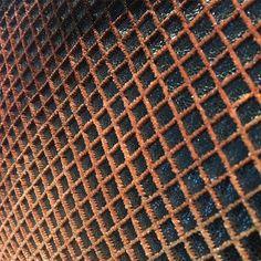 Fantastic flocking @bottegaveneta #mfw #fashion (: @lunekuipers)  via WALLPAPER MAGAZINE OFFICIAL INSTAGRAM - Fashion Design Architecture Interiors Art Travel Contemporary Lifestyle