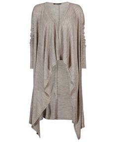 Gina Tricot -Bea knitted cardigan