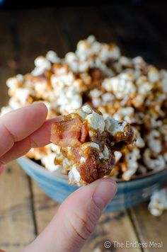 ... Bacon | Pork Recipes | Pinterest | Candied Bacon, Spicy and Bacon