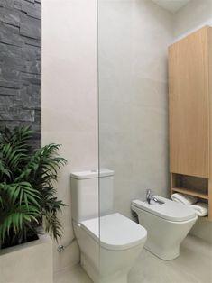 Bathroom design by Tatiana Doria Toilet, Bathroom, Design, Apartment Bathroom Design, Washroom, Flush Toilet, Full Bath, Toilets