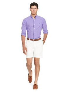 Mens Golf Fashion, Preppy Mens Fashion, Men's Fashion, Fashion Outfits, Spring Wear, Summer Wear, Casual Summer Outfits, Short Outfits, Short Men