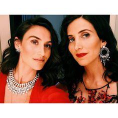 DANNIJO x DANNIJO | that was fun #CFDAAWARDS #sistersister