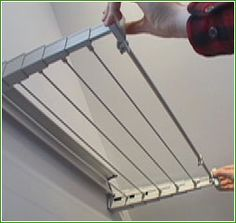 Drying Racks & Clothes Lines | Stenic Products | Canada & US Stewi Distributor