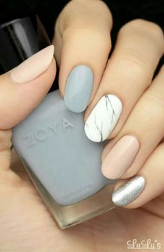 80+ best popular nail ideas design color & style