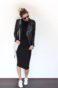 OUTFIT INSPIRATION: Midi...