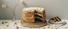 Tiramisu, Food And Drink, Easter, Sweets, Baking, Ethnic Recipes, Desserts, Cakes, Tailgate Desserts
