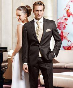 Hochzeitsanzug - Hochzeit in Anzügen von Wilvorst Herrenmode - Hochzeit Anzug