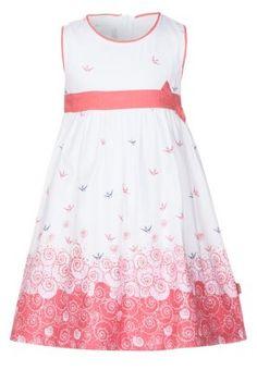 Name it GEMINA - Korte jurk - Roze - Zalando.be