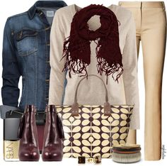 """""""School Days #144"""" by angkclaxton on Polyvore"""