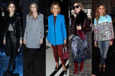 Olivia Palermo's Best Looks From New York to Paris - ELLE.com