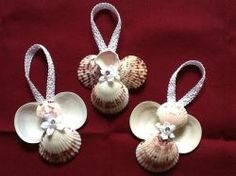 If you love collecting seashells and would like to do something with them other than placing them on your counter, then try crafting with seashells....