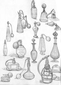 miaillustration.blogspot.com-beautiful sketches