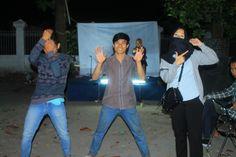 enjoyed the party