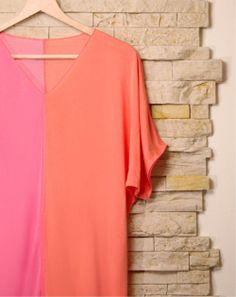 Donna | Abbigliamento | COLORFUL MAXIMAGLIA 2 | Goldenpoint