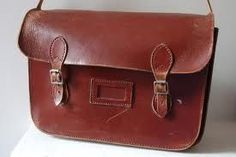 I had my first school satchel after I passed the & went to Clifton Hall Girls Grammar School. It lasted until I discovered tote bags! 1970s Childhood, My Childhood Memories, Childhood Toys, Great Memories, Retro, Brown Leather Satchel, Vintage School, Cambridge Satchel, Souvenir