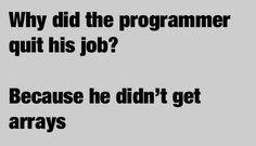 Fitting? Ha ha ha. - Programmer joke #developer #humour