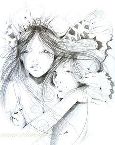художница Silvia Lugli