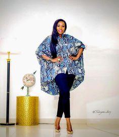 Nos Fêtes en Wax – chretienne-en-beaute African Print Fashion, Africa Fashion, Fashion Prints, Shweshwe Dresses, Mode Hijab, Kaftan, Blouse Designs, Casual Wear, Designer Dresses