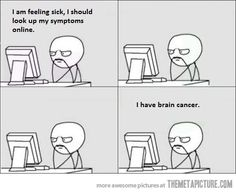 LOL I know people that are just like this!