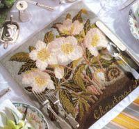 "Gallery.ru / thabiti - Альбом ""Antique Flowers"""